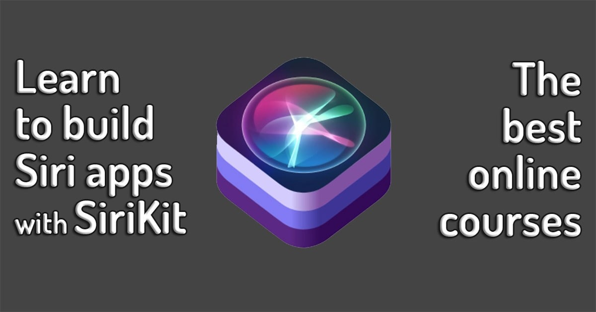 Apple Siri Courses