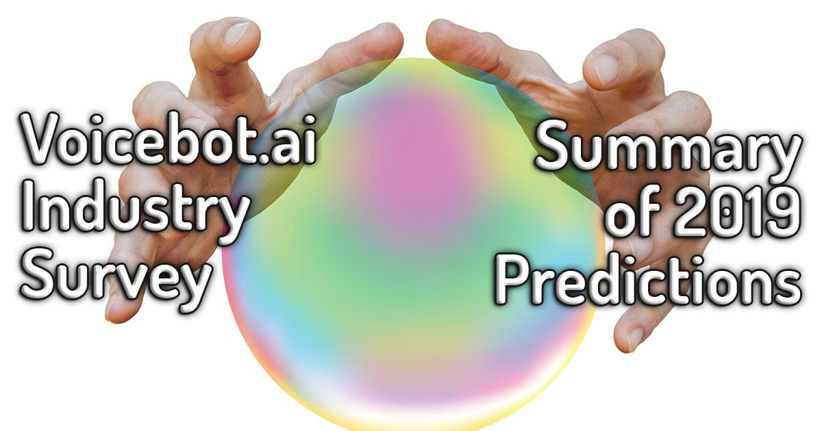 Predictions Summary