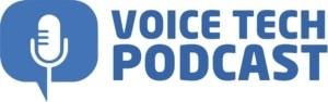 Voicetechpodcast Logo