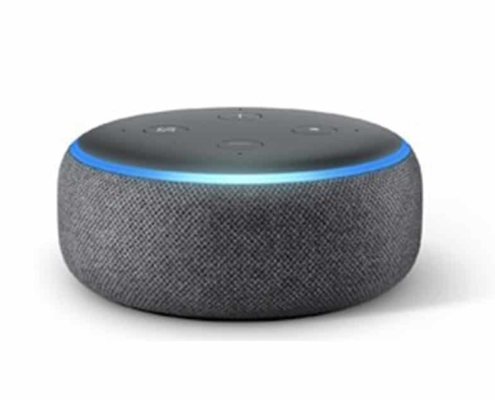 What Every Digital Marketer Should Know About Amazon Alexa And Voice