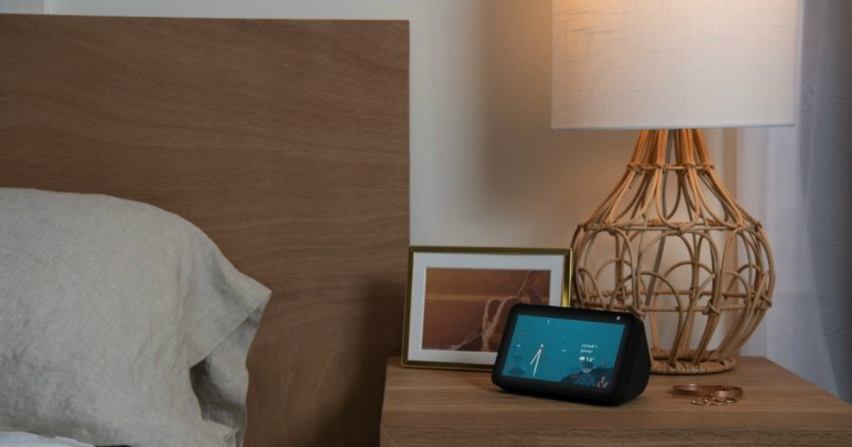 5 Homes That Prove That Less Is More: Amazon Unveils The Echo Show 5, Less Expensive And More