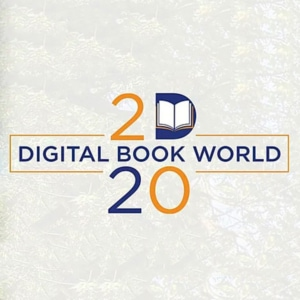 Digital Book World 2020 Sq