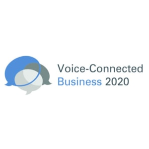 Voice Connected Business 2020 Ticket 1