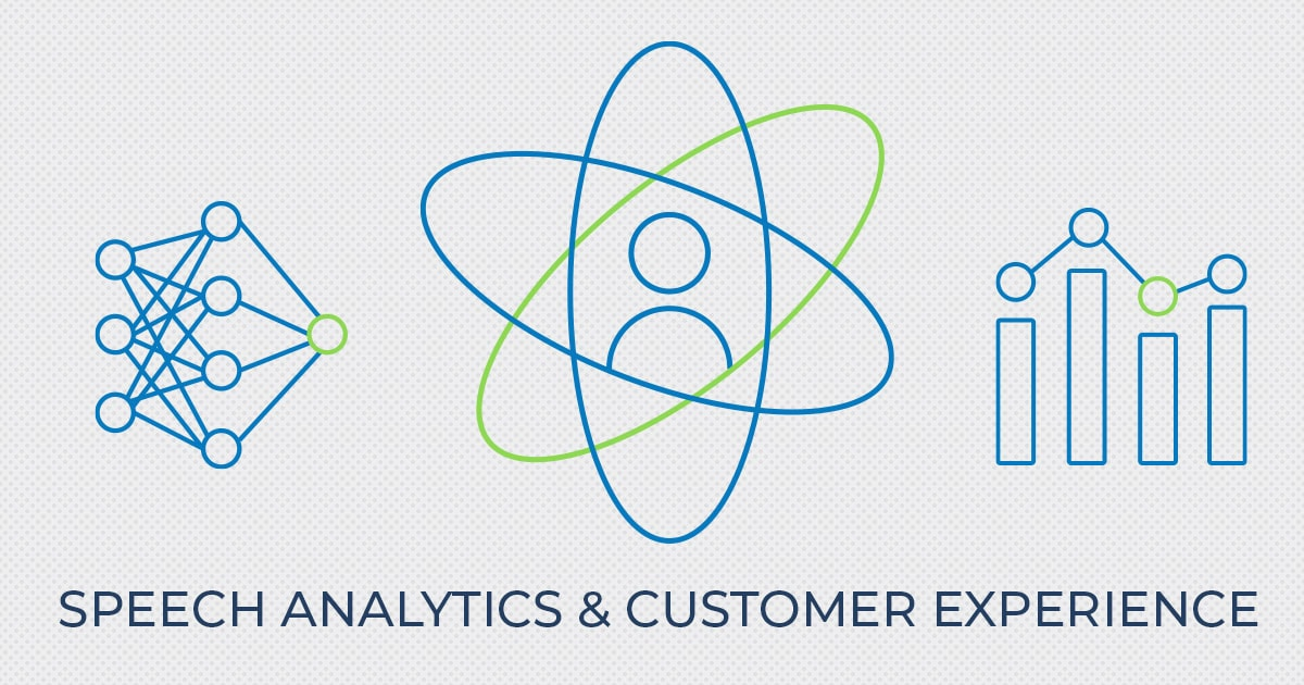 Speech Analytics For Customer Experience Alissa Pagels Minor